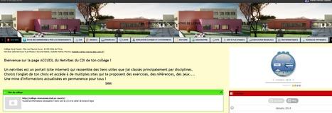 CDI, COLLEGE RENE CASSIN, ATHIS DE L'ORNE | ressources_collège | Scoop.it