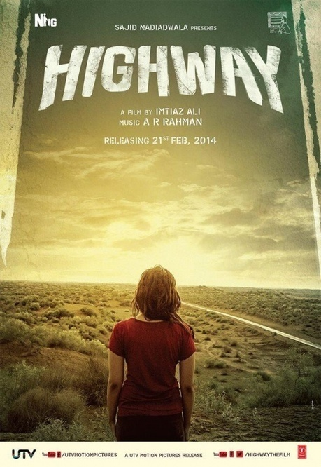 Highway movie is set in six different states! | Watch Highway Full Movie | Scoop.it