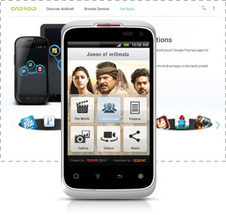 Android application development company in Kochi, Kerala, India. | AppZoc | AppZoc - iPhone or iPad (iOS), Android, Blackberry Mobile Application development and Training Company | Scoop.it