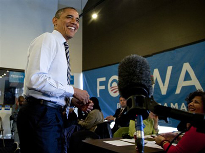The Obama Campaign Turned Out Voters Republicans Didn't Know Existed | Gender, Religion, & Politics | Scoop.it