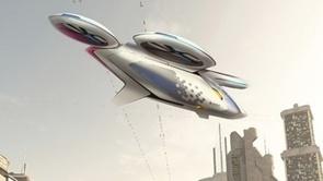 Un réseau de taxis volant sans pilotes pourrait voir le jour grâce à Airbus | Post-Sapiens, les êtres technologiques | Scoop.it
