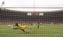 The Joy of Six: penalty shootouts - The Guardian (blog) | world cup36 | Scoop.it