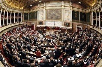 Indemnités parlementaires / La transparence pronée par Courson balayée   Think outside the Box   Scoop.it