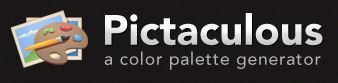 Pictaculous - A Color Palette Generator (courtesy of MailChimp) | technologies | Scoop.it