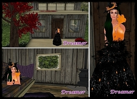 Dreamer's Virtual World: More Great Gifts | Second Life Not to miss! | Scoop.it