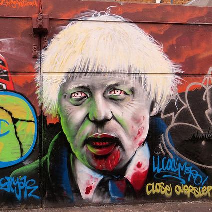 London Street Art | Travel | Scoop.it