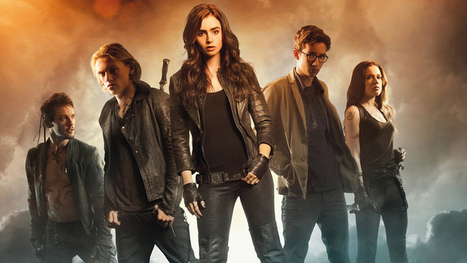 "![-""Watch-""]! The Mortal Instruments: City of Bones Movie Online Streaming   streamingmoviesfree   Scoop.it"