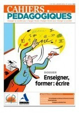 Enseigner, former : écrire   E-ducation & #Numerique   Scoop.it
