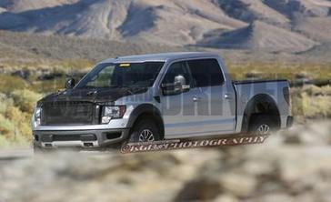 2016 Ford F-150 SVT Raptor Spied Release Date | Redesign | Release date | Review | Concept | Release Cars | Scoop.it