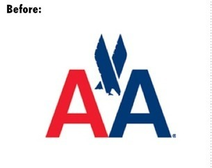 New American Airlines Branding – Love it or Hate it?? | BRAND marketing Curation | Scoop.it