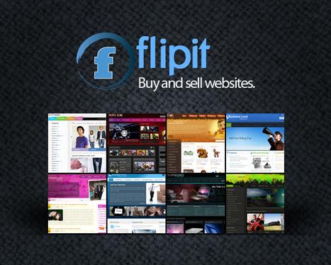 FlipIt is a flippa clone script | Clone Scripts For Popular Websites | Scoop.it
