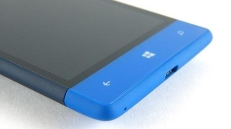 Microsoft, la lenta agonia di Windows Mobile - Wired   sistemi operativi   Scoop.it