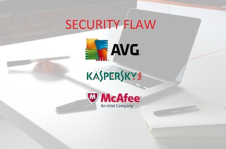 Security Flaw Found In Antivirus Products  | Managed IT Services | Scoop.it
