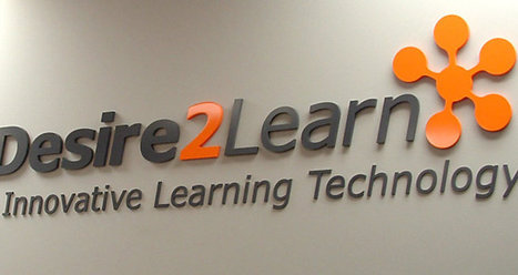 Presentan plataforma de aprendizaje Desire2Learn | Utilidades TIC para el aula | Scoop.it