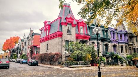 Travailler en bibliothèque à Montréal - Une frenchie à Montréal | Jobdoc | Scoop.it