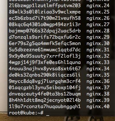Cluster Swarm avec Docker 1.12 | Docker (French) | Scoop.it