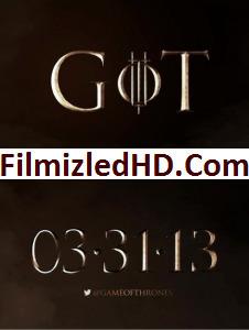 Game Of Thrones 3.Sezon 8.Bölüm izle   filmarenasi   Scoop.it