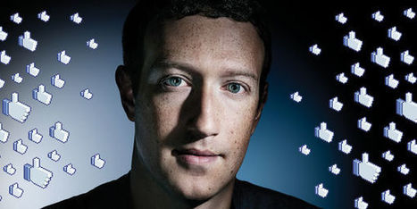 The Unbreakable Genius Of Mark Zuckerberg | Everything from Social Media to F1 to Photography to Anything Interesting | Scoop.it