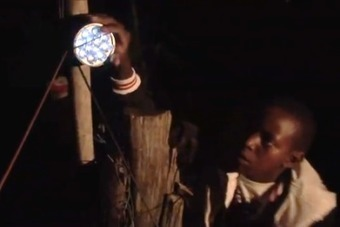 13-year-old genius from Kenya is saving lions with LEDs | real utopias | Scoop.it