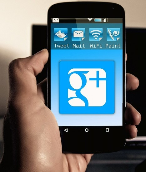 Google Plus Success Strategies for Business - Curatti   Modern Marketing Revolution   Scoop.it