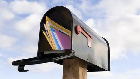 Direct mail: The power of geo-targeting Hispanic buyers - Houston Business Journal | Mexico Supply Chain Leaders | Scoop.it