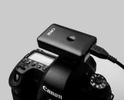 Case Remote Air: World's Smallest Wireless Camera Controller | I Heart Camera | Scoop.it
