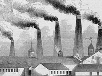 Biomimicry Solves Age-old Industrial Air Pollution Problem | Social Foraging | Scoop.it