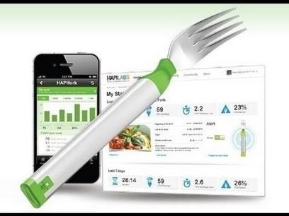 Les nouvelles technologies soignent leur entrée dans notre alimentation | ADE | Scoop.it