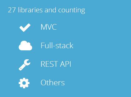 Node.js Frameworks | VTECL Node.js | Scoop.it