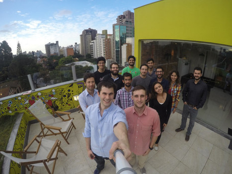 New Startup Construct Tackles One Of Brazil's Most Inefficient Industries | BR Startups | Scoop.it