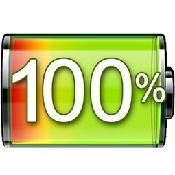 battery indicator free v7.0 | Freeware android apps download | Scoop.it