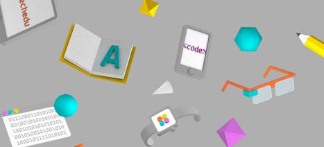 Porvir lança guia temático Tecnologia na Educação | Edulateral | Scoop.it