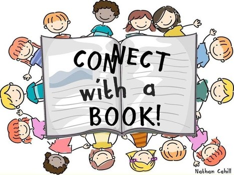 ▶ Connect With A Book! - YouTube | 21st Century... | Book Week 2015 Books light up our world | Scoop.it