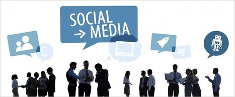 Social Media: Its impact on eLearning | Edumorfosis.it | Scoop.it