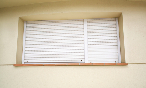 Quality Roller Shutters and their features | Fischer Window Shutters | Scoop.it