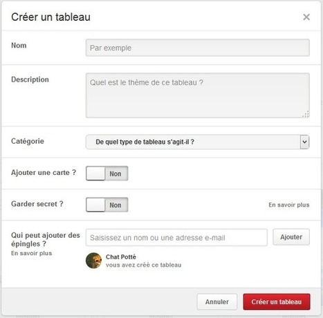 Comment améliorer son référencement et son trafic avec Pinterest ? | Communiquer et transmettre | Scoop.it