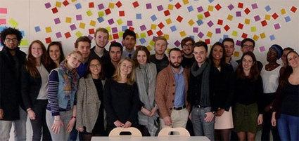 SKEMA se lance dans la formation des Social & Business Transformers | WebTimeMedias | entrepreneurship - collective creativity | Scoop.it