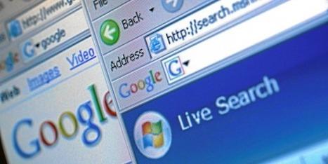 La publicité en ligne dépassera celle sur papier en France cette année | Ideas to rethink Media | Scoop.it