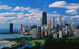 Groups Applaud Great Lakes Mayors' Water Quality Summit and Efforts to Reduce Nutrient Pollution to Great Lakes | Geography News | Scoop.it