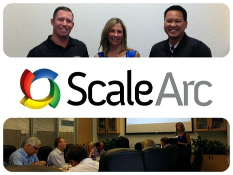 ScaleArc Visits InterVision with No Downtime Solution | InterVision Blog | Scoop.it
