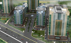 Imperiastructures | Property in Gurgaon | Yamuna expressway property | Project near F1 track: Property for sale in Yamuna Expressway | Real Estate | Scoop.it