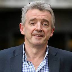 O'Leary reveals Ryanair-Google plan to 'change how we buy tickets forever' - Independent.ie | Web 2.0 et société | Scoop.it