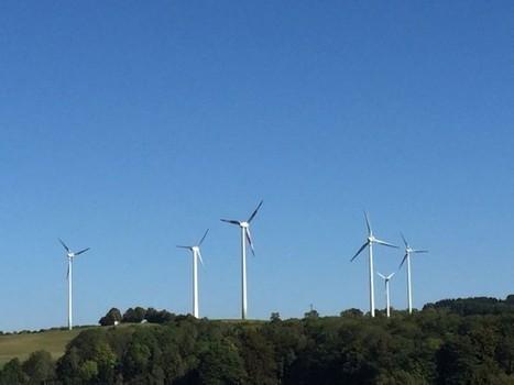 La France figure dans le top 10 des mix énergétiques les plus équilibrés   Environnement et santé   Scoop.it