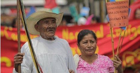 El Salvador: indígenas exigen reconocimiento  de sus derechos ante  Asamblea Legislativa | Políticas Públicas y Derechos Pueblos Indígenas | Scoop.it