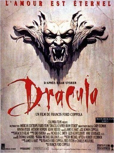 [cinéma en ligne - épouvante] DRACULA (de Francis Ford Coppola) | Imaginaire et jeux de rôle : news | Scoop.it
