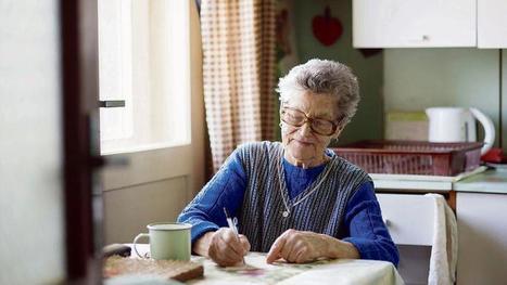 Seniors: la finance mise sur le maintien à domicile | Seniors | Scoop.it