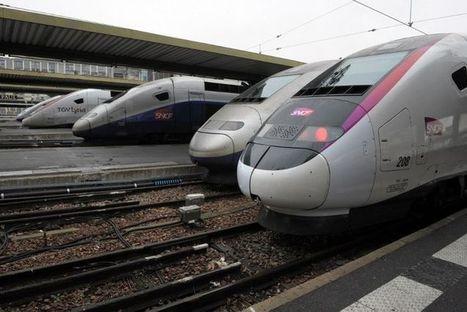 La Cour des comptes critique les dérives du TGV | NPA - Transports gratuits ! | Scoop.it