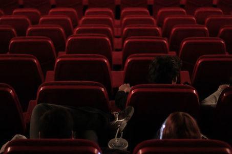 Le cinéma français va bien, merci! - le Monde | Actu Cinéma | Scoop.it