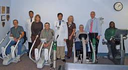 NANTICOKE MEMORIAL HOSPITAL PULMONARY REHABILITATION ... - Cape Gazette   Pulmonary Rehab   Scoop.it