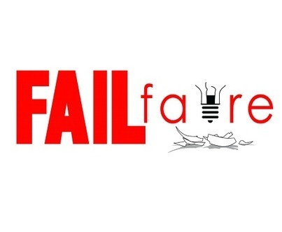 FAILFaire | Learning from #FAILs in ICT and Mobiles for Development | Embracing Failure | Scoop.it
